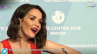 Natalia Oreiro - Gira Promocional Rusia 2018 (United by love)