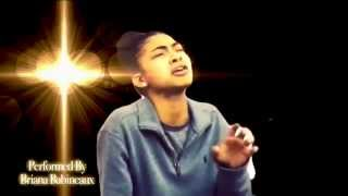 """""""The Anthem"""" Performed by Briana Babineaux  {720p HD}"""