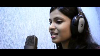 Dekha Hazaro Dafa - Rustom | Cover Version by Krutika Rewanwar