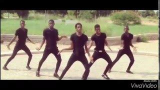 Perfect Crew - Dinamite (Dji Tafinha Ft Anselmo Ralph)