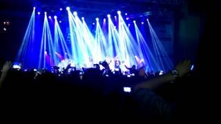 Whitesnake - Soldier of Fortune (Live in Skopje, 25.11.2015)