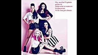Little Mix- How Ya Doin?-Türkçe