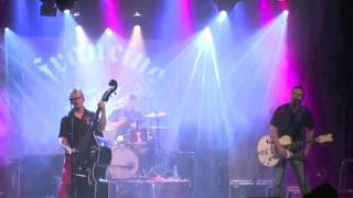 Francine - Tainted Love ( Live 23.5.2015@Gloria, Helsinki)