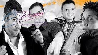 Fuiste Mala [Remix] - Latin Dreams Feat. Peter Manjarez & Sergio Luis Rodriguez ®