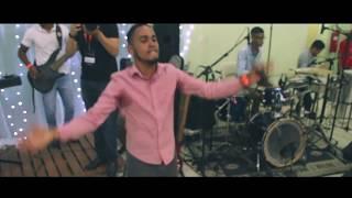 Jesus Me Libertou - Edi Venas (Athreex Music Live)