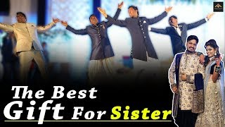 Best Wedding dance by brothers | Phoolo ka taaro ka | eventmitra | Event planner
