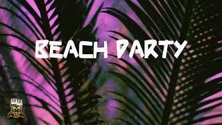 "Dancehall Riddim Instrumental 2018 ""Beach Party Riddim"" (Prod. By Meltin Muzik)"