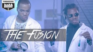 Allan Kingdom - The Fusion feat. Denzel Curry (Official Music Video)