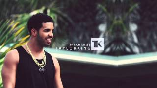 "Drake Type Beat - ""If I Change"" 2015"