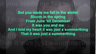 Afrojack - Summerthing ft. Mike Taylor (Songtekst Lyrics) [HD]