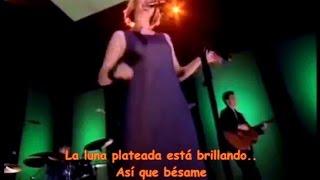Sixpence None the Richer - Kiss me (subtitulado en español)