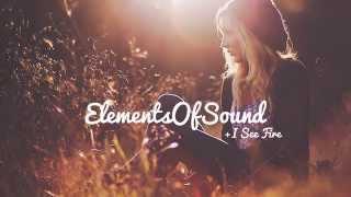 Ed Sheeran - I See Fire (KICK X Remix)