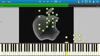 iphone x ringtone marimba remix 2 (synthesia)