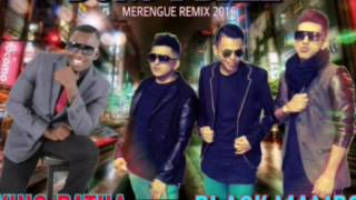 Black Mambo FT. King Patua | DURO Y DALE REMIX 2016 | merengue