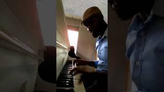 Piano cover Lanmou fasil Vayb...