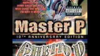 Master P - After dollars no cents