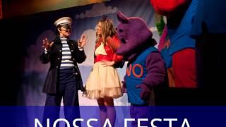 Musical Nossa Festa - Ilana e a Banda dos Bichos (Gospel Infantil)