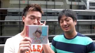 【TOKYOMATENRO】第一弾アーティスト発表!!DJ BABY-Tから皆様にメッセージが届いてます!!