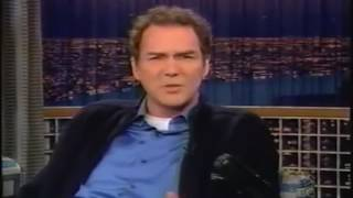 My favourite Norm Macdonald part 2
