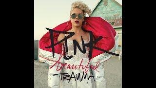 Beautiful Trauma (Clean Radio Edit) (Audio) - P!nk