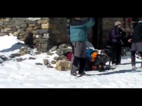 Trekking | The Annapurna Circuit | Part Seven – Thorong Phedi to Kagbeni | Nepal | Himalayas