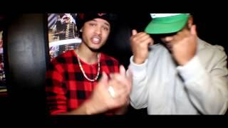 Smoke Out- Kelvin J. (aka 40.Kel) & Demetris Debonair Official Music Video (PREMIERE)