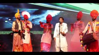 kuldeep Manak  by Hira international group