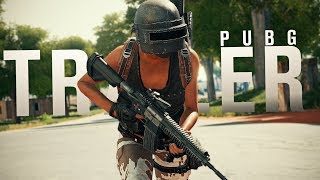 PUBG Cinematic Action Trailer 2018