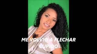 LEILA HERRERA  ME VOLVIÓ A FLECHAR CUPIDO
