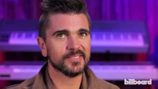 "Juanes on ""Loco De Amor"" - Billboard Q&A"