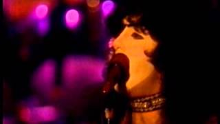 "KISS - Firehouse   78' ""Video"""
