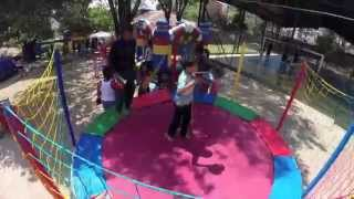 Festa do Dia das Crianças (2014) - Fundação Julita