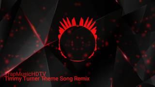 Timmy Turner Remix