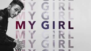 Alex Marshall - My Girl (Official Audio) Explicit