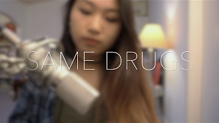 Same Drugs - Chance the Rapper (cover)