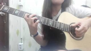 노래하는영서 - 보통연애 cover (원곡:박경&박보람)