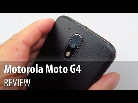 Motorola Moto G4 Review în Limba Română