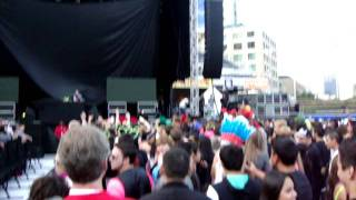 Deadmau5 & Avicii Petco Park 1