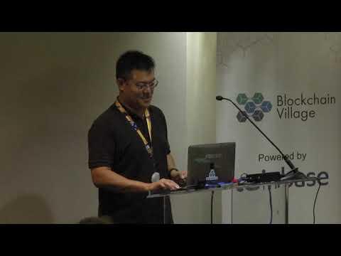 A Smart Contract Killchain How the first Blockchain APT