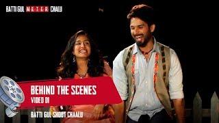 Making Of Batti Gul Meter Chalu | Shahid Kapoor, Shraddha Kapoor, Divyendu Sharma and Yami Gautam