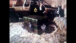 Mw2 Tu7 Nuke In care package