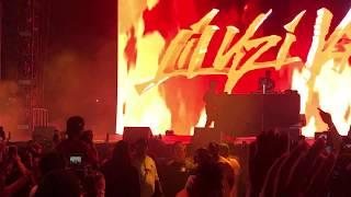 """Lil Uzi Vert """"444+222"""" Live @ Day N Night 2017"""