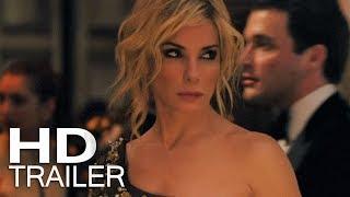 OITO MULHERES E UM SEGREDO | Trailer #1 (2018) Legendado HD