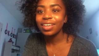 H.E.R. - Focus (cover by Jana Johnson)
