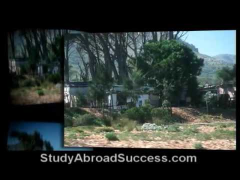 Study Abroad in South Africa J