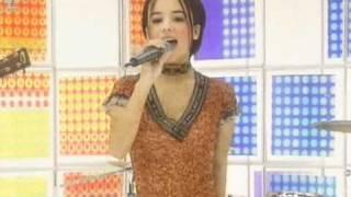 Alizée - Moi... Lolita Live ( 2002-03-02 - PopWorld - UK)