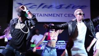 Silentó - Thinking About You (Live On Kids Lives Matter Tour) Columbus Ohio