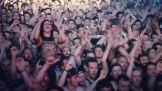 Metallica - Now That We're Dead: Live at Festival dété de Québec 2017 [Short Clip]
