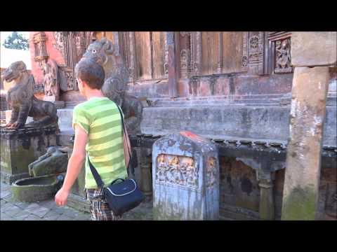 Remy & Rene in Nepal 2012: Klokkenluider Rene