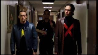 X-Men: First Class (Parody)